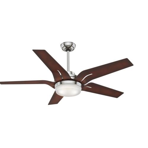 Casablanca Fans 59197CORRENE Correne 5 Blade 56 Inch Ceiling Fan with Handheld Control