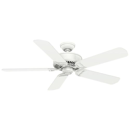 Casablanca Fans 59510 Panama DC 5 Blade 54 Inch Ceiling Fan with Handheld Control