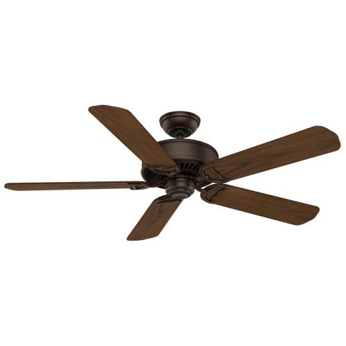 Casablanca Fans 59512 Panama® DC 5 Blade 54 Inch Ceiling Fan with Handheld Control