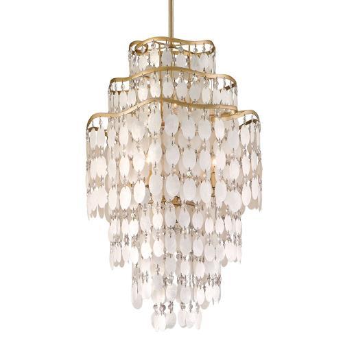Corbett Lighting 109-47 Dolce - Seven Light Pendant