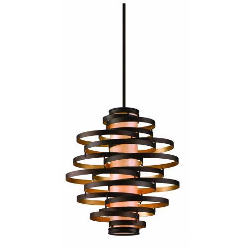 Corbett Lighting 113-44 Vertigo - Four Light Pendant