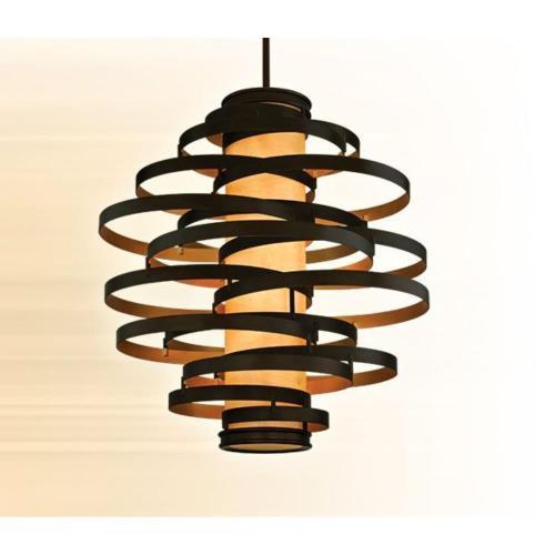 Corbett Lighting 128-76 Vertigo - Six Light Pendant
