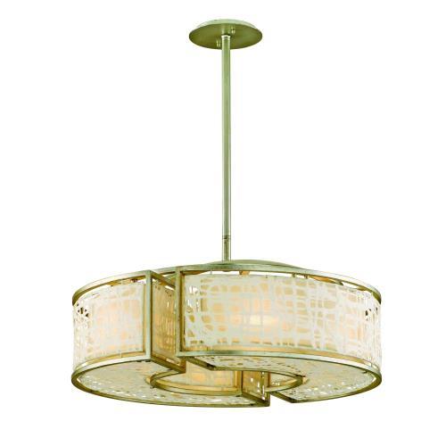 Corbett Lighting 131-46 Kyoto - Six Light Pendant