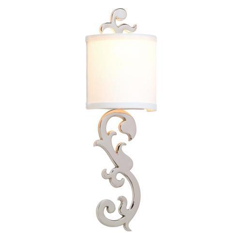 Corbett Lighting 152-11 Romeo - One Light Wall Sconce