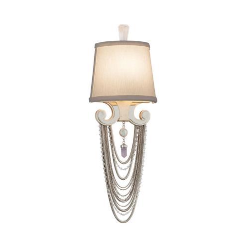 Corbett Lighting 157-11 Flirt - One Light Wall Sconce