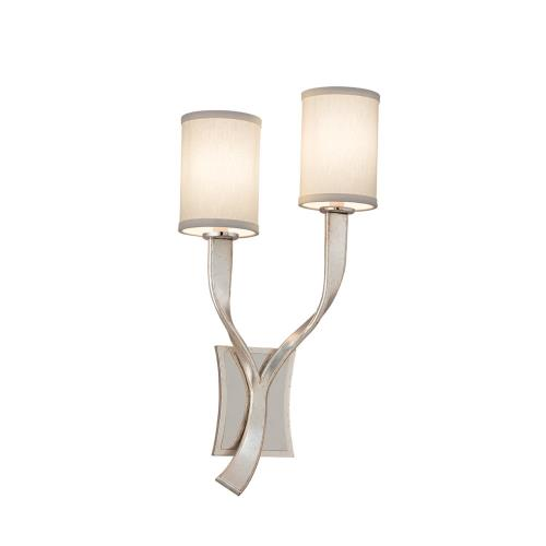 Corbett Lighting 158-12 Roxy - Two Light Right Wall Sconce