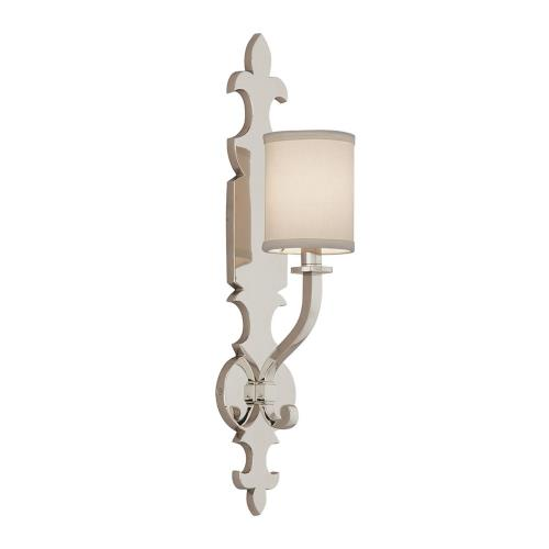 Corbett Lighting 159-11 Esquire - One Light Wall Sconce