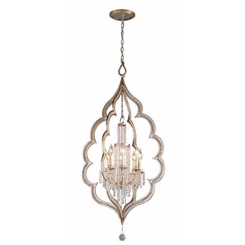 Corbett Lighting 161-48 Bijoux - Eight Light Pendant