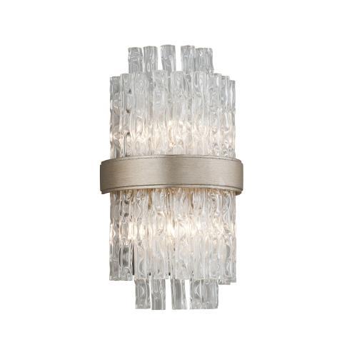 Corbett Lighting 204-12 Chime - Two Light Wall Sconce