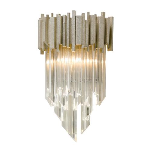 Corbett Lighting 226-11 Mystique - One Light Wall Sconce