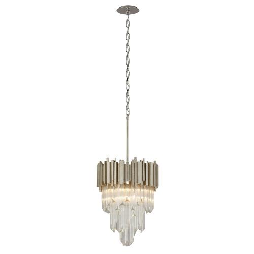 Corbett Lighting 226-44 Mystique - Four Light Pendant