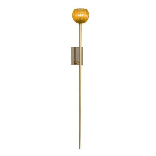 Corbett Lighting 23-12 Merlin - One Light Tall Wall Sconce