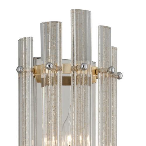 Corbett Lighting 239-13 Sauterne - Two Light Tall Wall Sconce