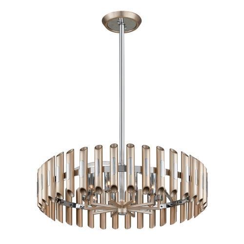 Corbett Lighting 245-410 Arpeggio - Ten Light Pendant