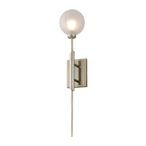 Corbett Lighting 263-11 Tempest - 27 Inch 4W 1 LED Wall Sconce