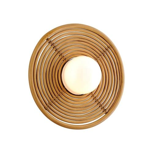 Corbett Lighting 291-11 Hula Hoop - 14 Inch 6W 1 LED Wall Sconce