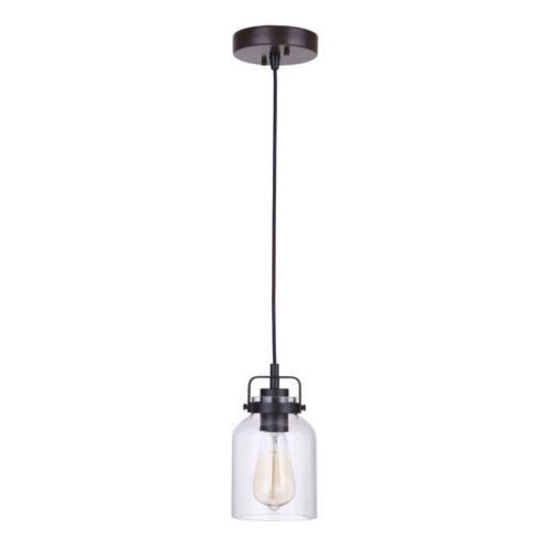 Craftmade Lighting 53691 Foxwood - One Light Mini Pendant
