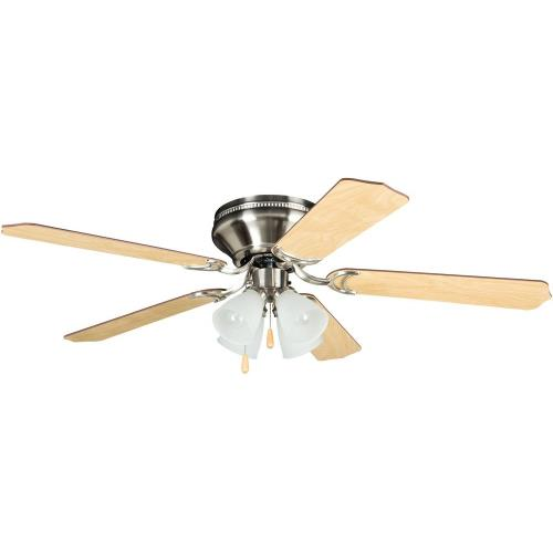 Craftmade Lighting BRC52 Brilliante - 52 Inch Ceiling Fan with Light Kit