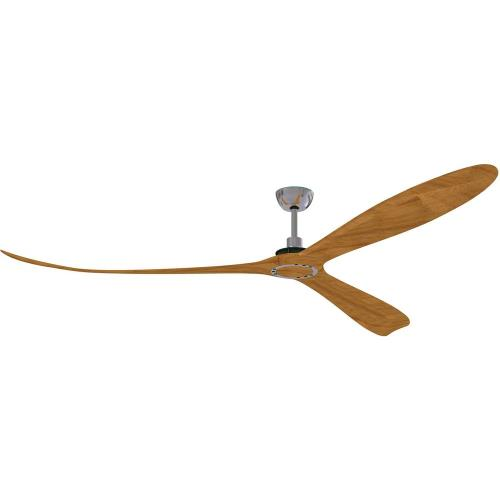Craftmade Lighting CVL100TI3 Cavallo - Ceiling Fan in Contemporary, Outdoor Style - 100 inches wide by 15.19 inches high