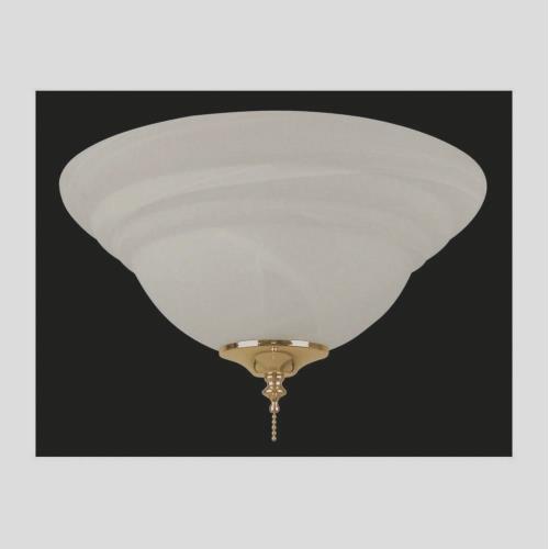 Craftmade Lighting ELK126-11 Accessory - Two Light Ceiling Fan Kit