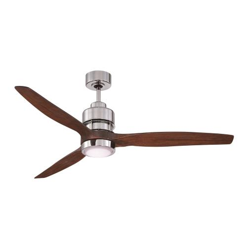 Craftmade Lighting SON52-60 Sonnet - 52 Inch Ceiling Fan with 60 Inch Blade and Light Kit