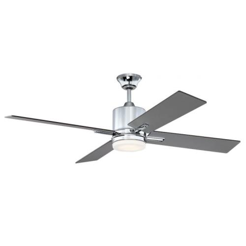 Craftmade Lighting TEA52 Teana - 52 Inch Ceiling Fan with Light Kit