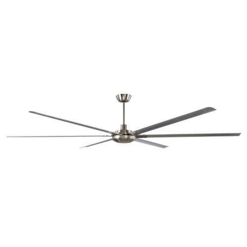 Craftmade Lighting WND1 Windswept - Ceiling Fan in Contemporary, Outdoor Style - 102 inches wide by 19.4 inches high