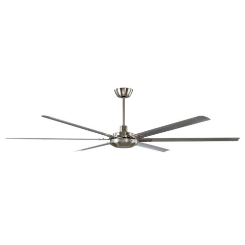 Craftmade Lighting WND7 Windswept - Ceiling Fan in Contemporary, Outdoor Style - 78 inches wide by 19.4 inches high