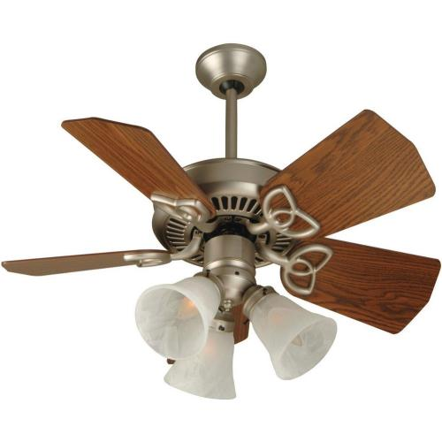 Craftmade Lighting K10439 Piccolo - 30 Inch Ceiling Fan with Light Kit