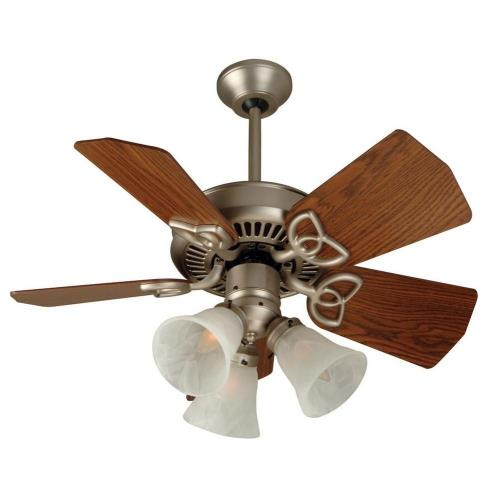 Craftmade Lighting K10740 Piccolo - 30 Inch Ceiling Fan