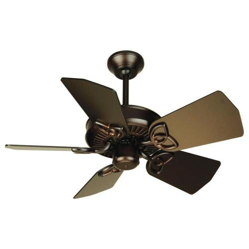 Craftmade Lighting K10741 Piccolo - Ceiling Fan - 30 inches wide by 0.57 inches high