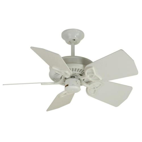 Craftmade Lighting K10743 Piccolo - Ceiling Fan - 30 inches wide by 0.57 inches high