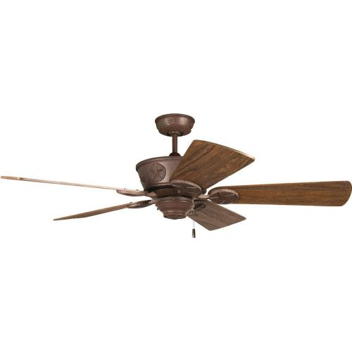 Craftmade Lighting CHAP Chaparral - 52 Inch Ceiling Fan