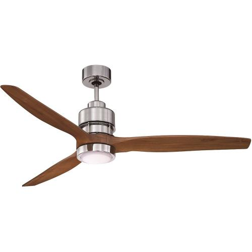 "Craftmade Lighting SON Sonnet - 52"" Ceiling Fan with Light Kit"