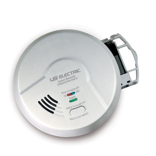 Craftmade Lighting MCN108 4-in-1 Alarm