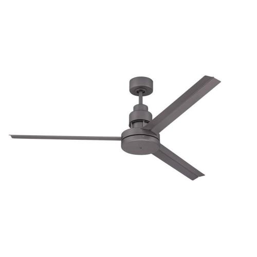 Craftmade Lighting MND54ESP3 Mondo - Ceiling Fan in Contemporary Style - 54 inches wide by 14.4 inches high