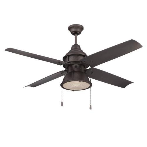 Craftmade Lighting PAR52ESP4 Port Arbor - 52 Inch Outdoor Ceiling Fan