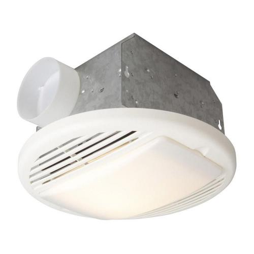 Craftmade Lighting TFV50L 50 CFM Vent Light