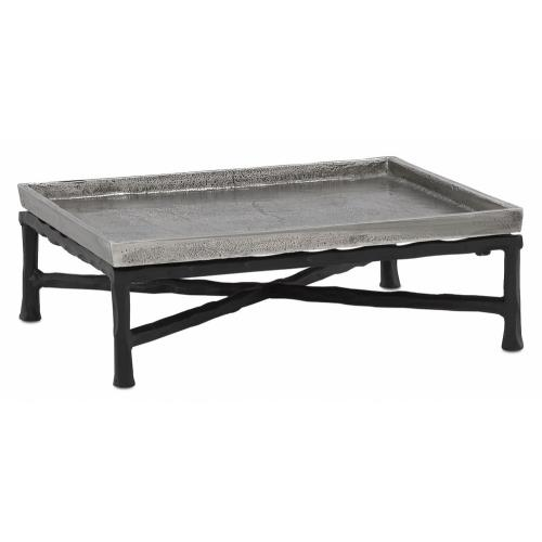 "Currey and Company 1200-SBOY Boyles - 12"" Small Tray"