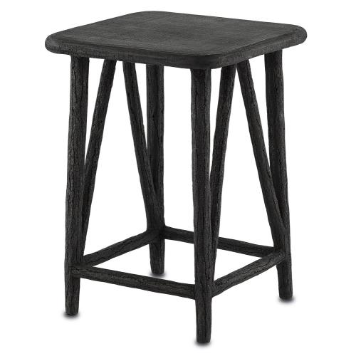 Currey and Company 2000-0002 Arboria - 22 Inch Accent Table