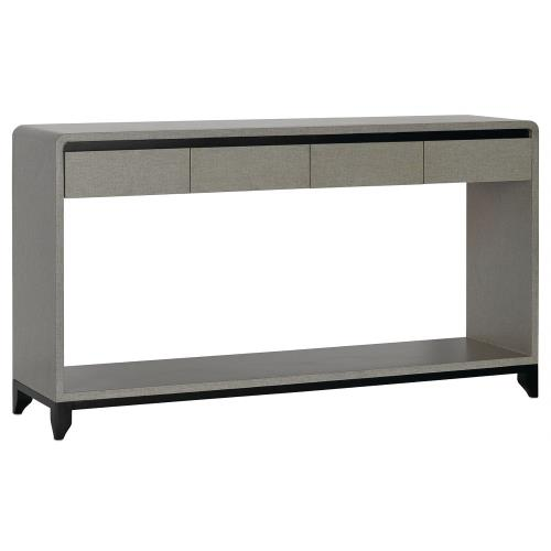 Currey and Company 3000-0075 Nicolene - 60 Inch Console Table