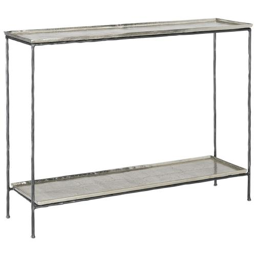 Currey and Company 4000-00-CT Boyles - 42 Inch Console Table
