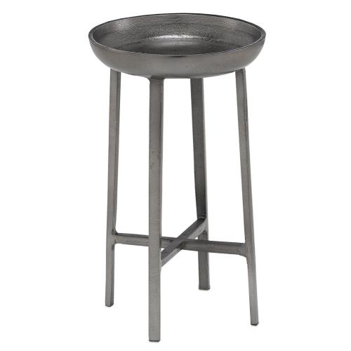 Currey and Company 4000-0086 Tomas - 17 Inch Small Table