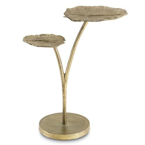 Currey and Company 4168 Utopia - 26.25 Inch Accent Table