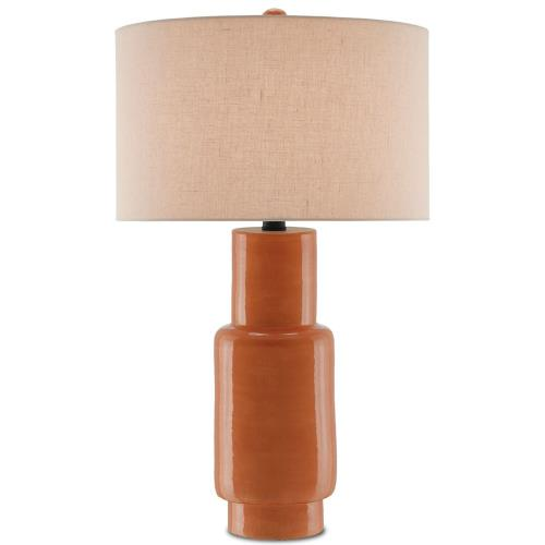 Currey and Company 6000-019 Janeen - One Light Table Lamp