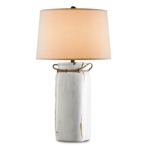 Currey and Company 6022 Sailaway - 1 Light Table Lamp