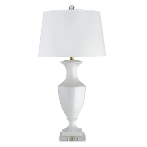 Currey and Company 6478 Timeless - One Light Table Lamp
