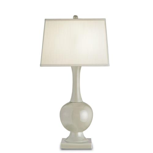 Currey and Company 6495 Downton - 1 Light Table Lamp