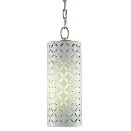 Currey and Company 9000-0436 Brodie - 1 Light Pendant