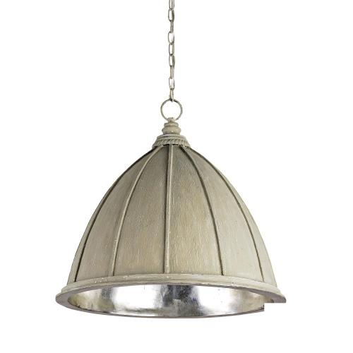 Currey and Company 9149 Fenchurch - 1 Light Pendant